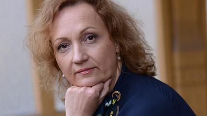 Dr. Aija Geriņa-Bērziņa