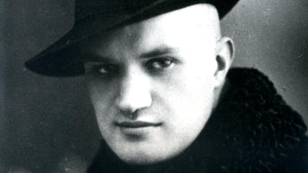 Dzejnieks Aleksandrs Čaks