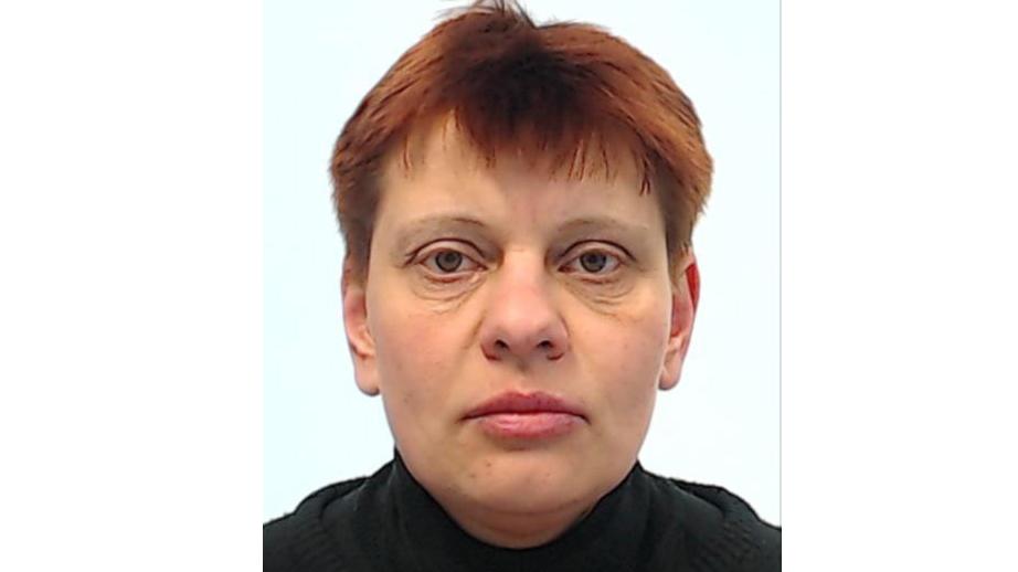 Irēna Mihaļčenko