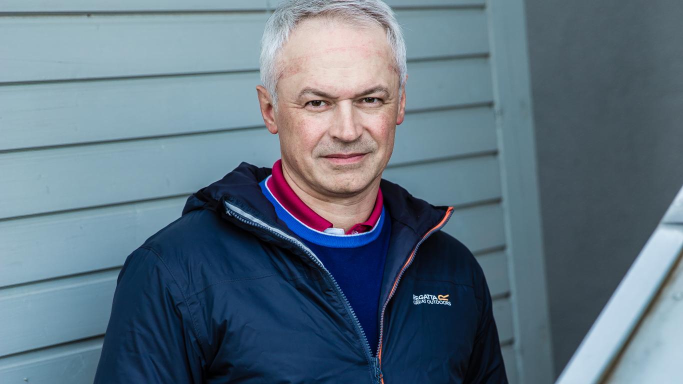 Andrejs Peredistijs