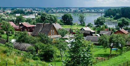 Kā ceļot zaļi? Ar vilcienu Latgale ir tuvāk!