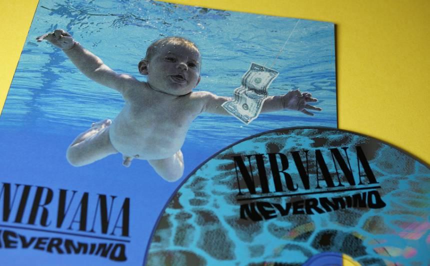 Albums Nevermind