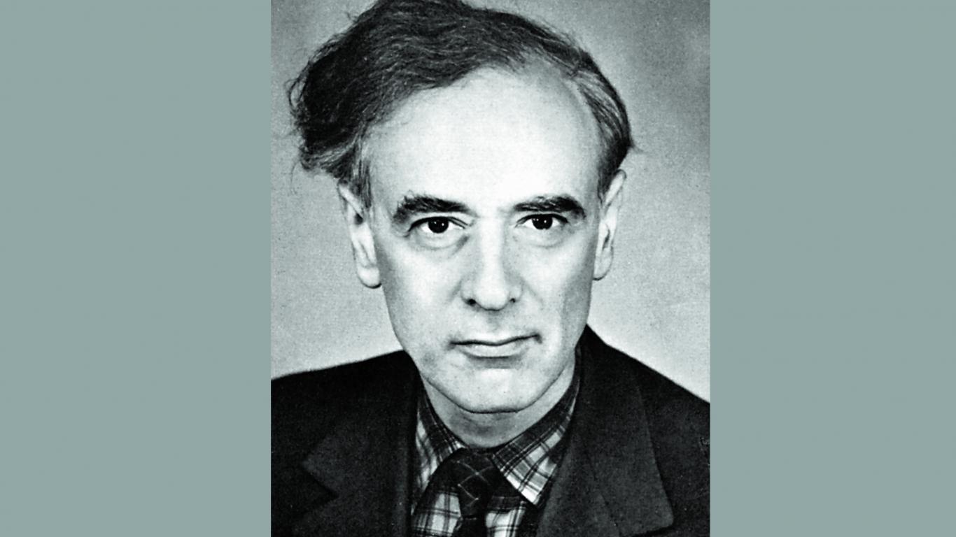 Ļevs Landaus
