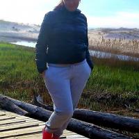 Елена Абхалилова