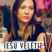 Lelde Sāre Jansone